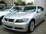 Samochód BMW