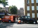 usługi pomocy drogowej